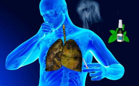 Спрей от курения anti nikotin nano отзывы